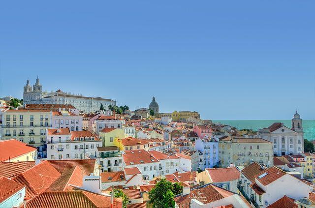 Visite du Portagule et de Lisbonne