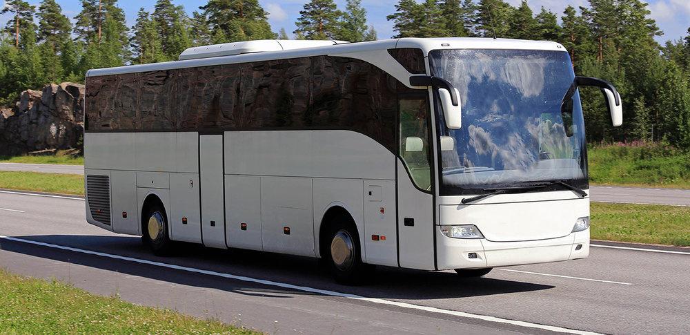 location bus avec chauffeur paris