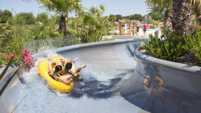 Les activités nautiques et les célèbres parcs aquatiques de Vendée