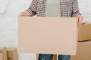 Quels sont les différents types de formules d'un déménageur
