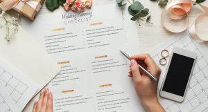 Comment organiser votre cérémonie de mariage